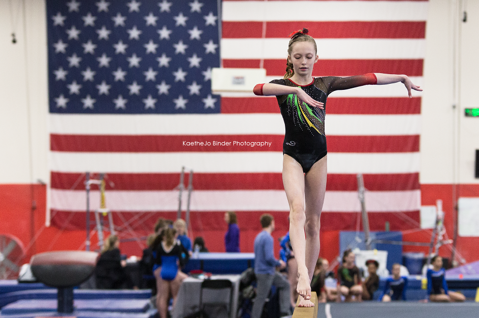 Gymnastics Photography Tacoma Seattle Renton Olympia